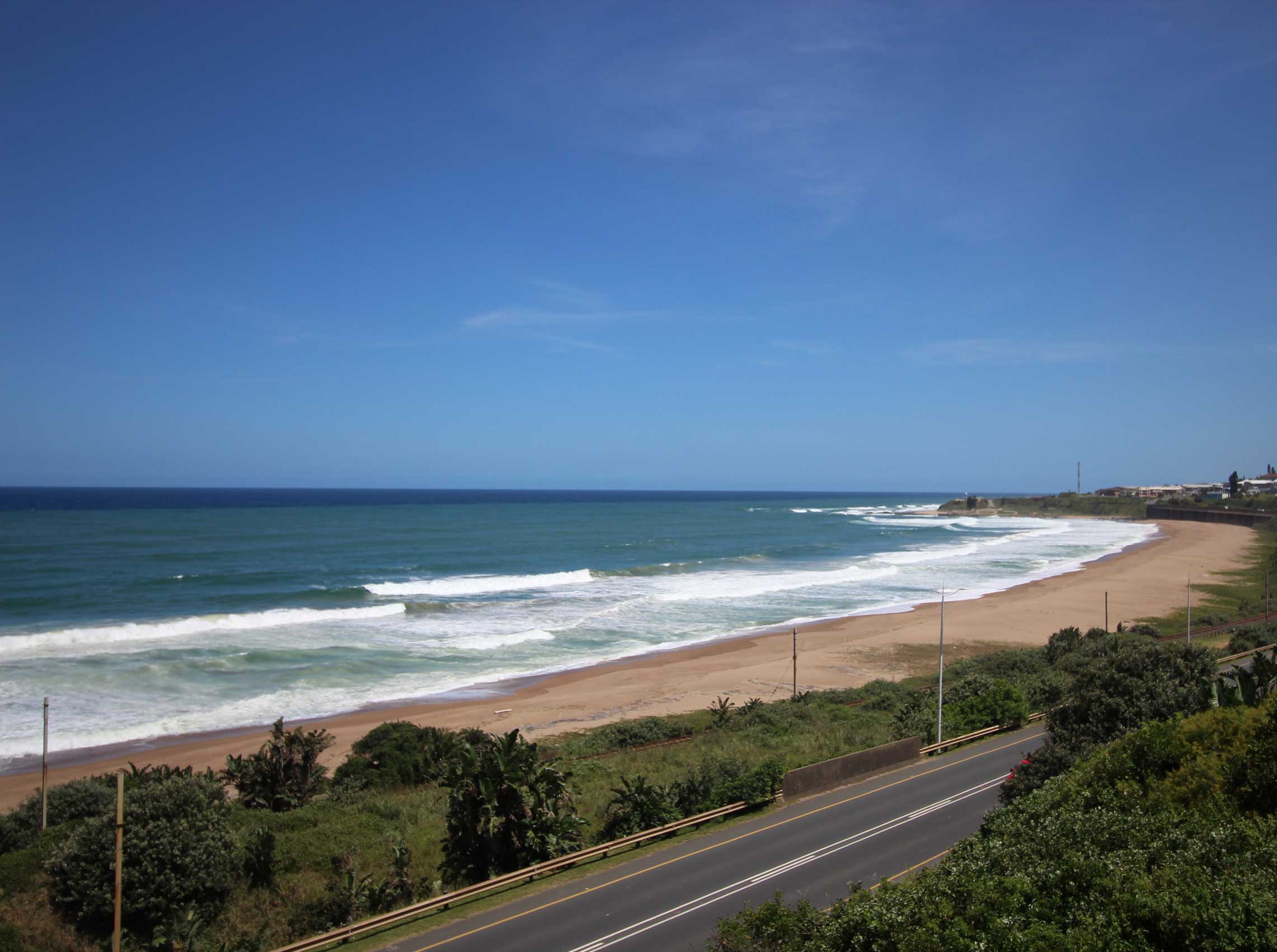 Sea front Port Shepstone Oslo Beach Oslo Beach Self Catering South Coast Holiday Accommodation