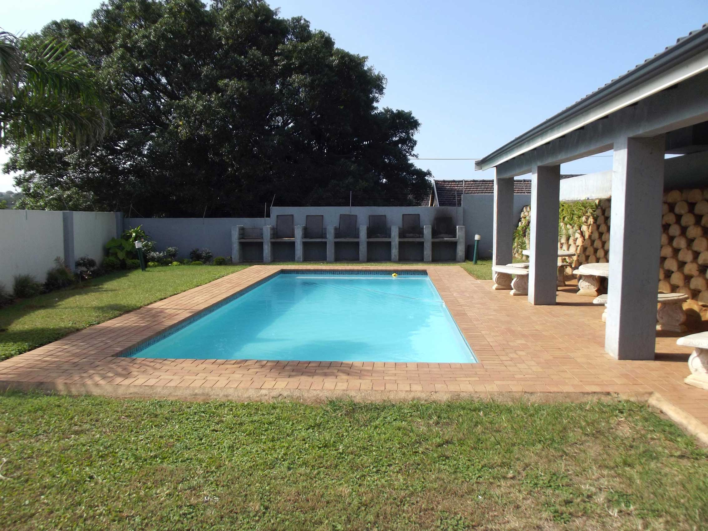 Villa Cordoba 24 - St Michaels On Sea - Self Catering - Accommodation - Sleeps 6