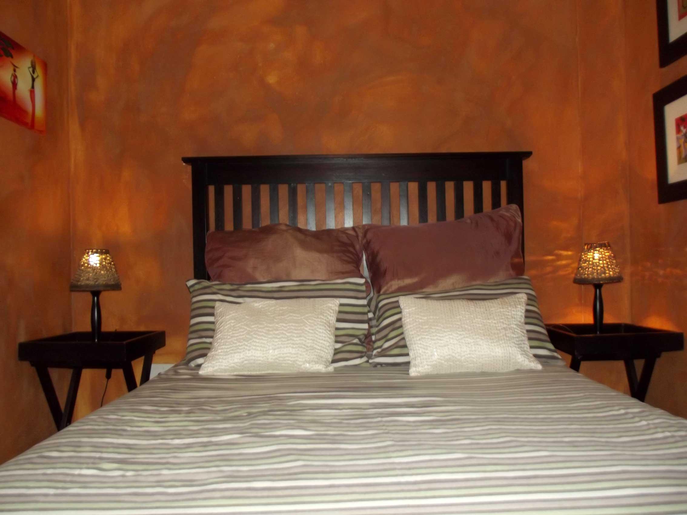 Boulevard 5 - Margate - Self Catering - Holiday - Accommodation - Sleeps 4
